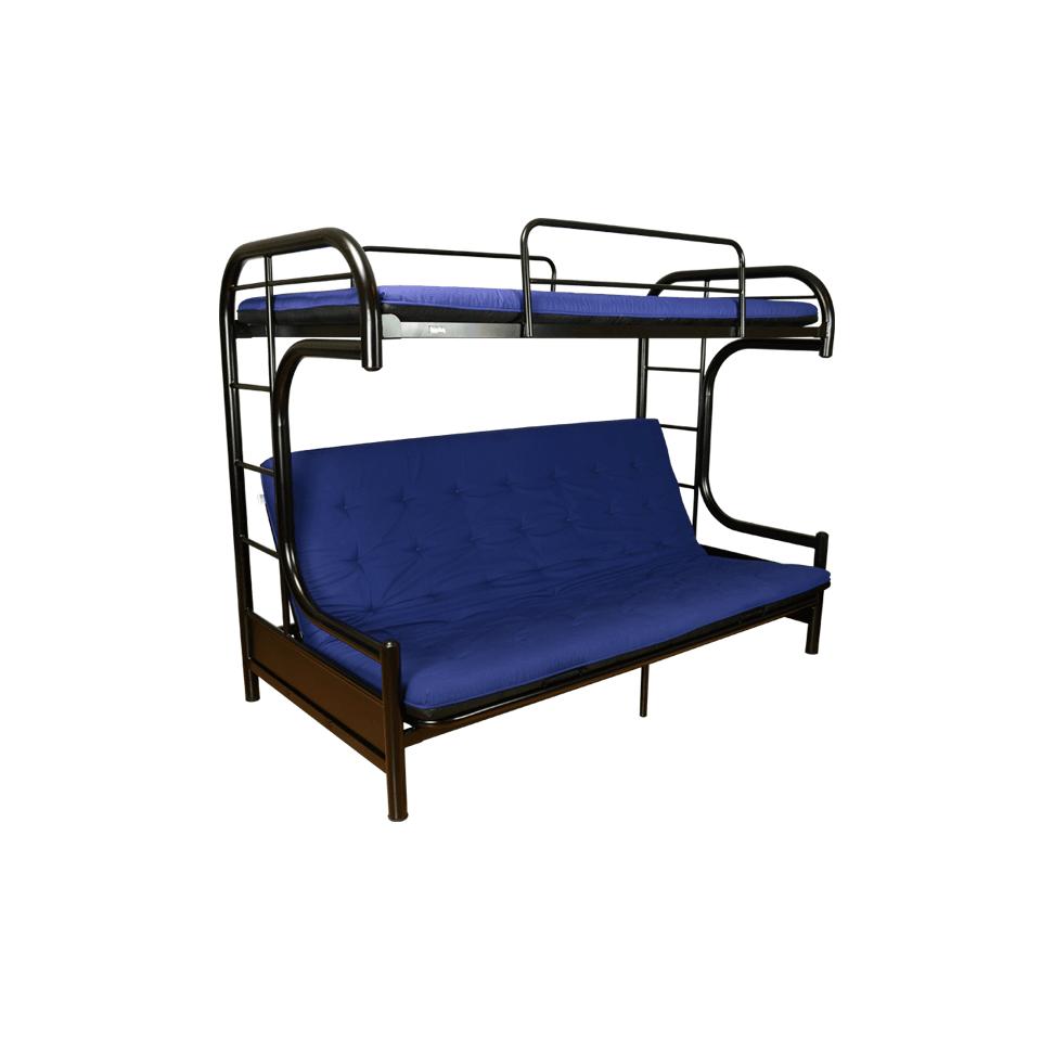 C Futon Bunk Bed Home Suite